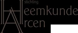 Stichting Heemkunde Arcen